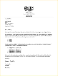 business proposal cover letter sample sample business proposal