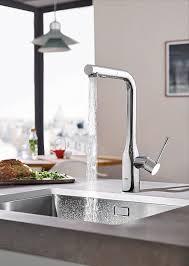 grohe essence kitchen faucet grohe einhandmischer spültischbatterie essence 30270
