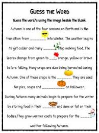 autumn facts u0026 information worksheets pdf lesson study material