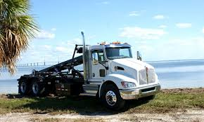 how much does a new kenworth truck cost roll off trucks