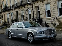 bentley arnage red label used bentley arnage saloon 6 8 red label 4dr in edinburgh