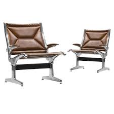 charles and ray eames armchairs 49 for sale at 1stdibs