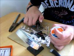 fitting a dcc chip to a hornby loco youtube