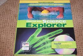 Prentice Hall Biology Worksheet Answers Human Biology And Health Teacher U0027s Edition Prentice Hall Science