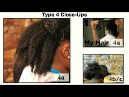 what is the best type of hair to use for a crochet weave tori 4b c natural hair style icon natural hair types hair