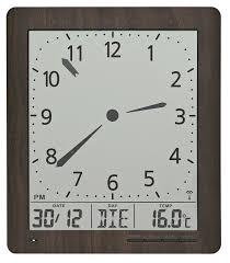 Grose Wohnzimmer Uhren Moderne Wanduhren Modern Style Eble Uhren Park