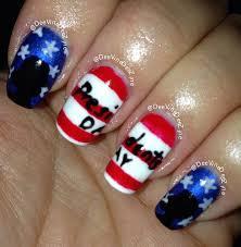 12 best patriotic nail art images on pinterest patriotic nail