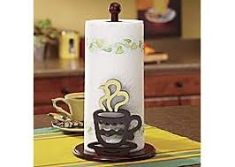 themed paper towel holder 27 best kitchen decor images on coffee drinks coffee