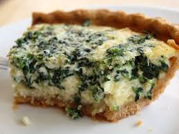 Quiche Recipe Ina Garten Spinach U0026 Gruyere Quiche