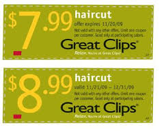 are haircuts still 7 99 at great clips great clips coupons clips