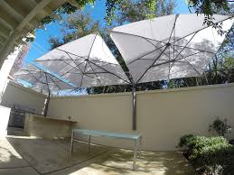 Commercial Patio Umbrella Commercial Patio Umbrellas And Ready To Ship Patio