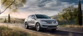 2018 lincoln mkx luxury crossovers and suvs lincoln com