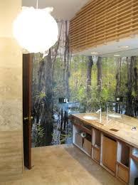 Bathroom Wall Murals Uk Beach Mural In Bathroombathroom Wall Decals Uk Small Bathroom