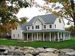 small country house plans with wrap around porches homes house