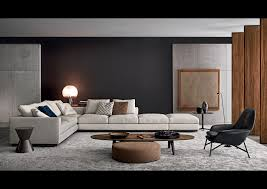 Sofa Drawing by Minotti Ipad Andersen Line Andersen Line Quilt Sofas En