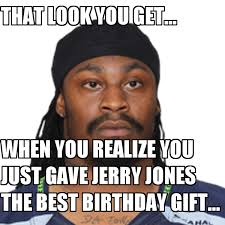 Cowboys Lose Meme - hawks lose to the cowboys on jerry jones birthday the cheese