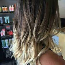 blonde balayage blonde ombre hair salon in boulder chicago hair