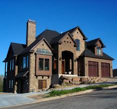 custom home plans gallery of exterior house elevations luxury and custom home