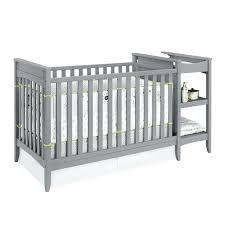 convertible crib and changing table crib changing table combo 2 in 1 convertible crib and changing table