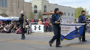 25 el paso thanksgiving parade san elizario high school