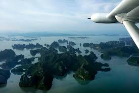 view from seaplanes of hai au aviation picture of hai au
