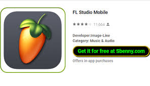 free fl studio apk fl studio mobile apk for android free