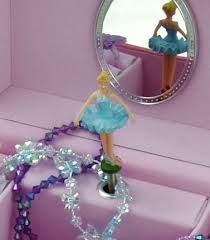 Childrens Music Boxes Doll On A Music Box Musical Jewellery Boxes With Enchanting