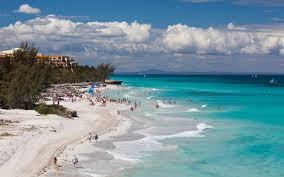 Cuba On A Map Best Beaches In Cuba Beach Getaways For Couples U0026 Families