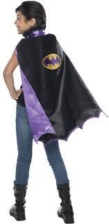 batgirl costume deluxe batgirl costume cape costume craze