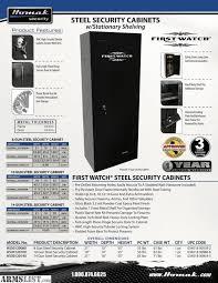 14 gun steel security cabinet armslist for sale homak steel gun cabinet ammo storage locker
