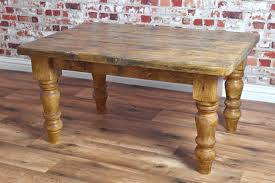 distressed pine coffee table design ideas tables thippo