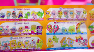 Blind Bag Littlest Pet Shop Fan Mail 23 Mystery Surprise Blind Bags Littlest Pet Shop Opening