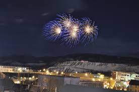 Yukon Lights Festival Sourdough Rendezvous Fireworks Over Whitehorse Life In Yukon