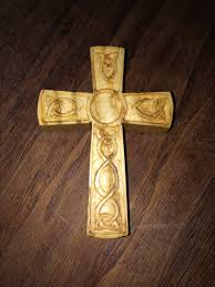 pectoral crosses for sale bishop s crozier pectoral cross grant mcmillan wood carvings