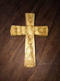 pectoral crosses for sale celtic cross grant mcmillan wood carvings