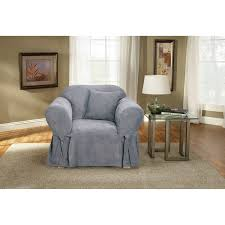 Wing Chair Cover Furniture Slipcovers For Wingback Chairs Wingback Chair Covers