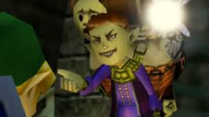 Know Your Meme Creepypasta - majora s mask creepypasta ben drowned know your meme