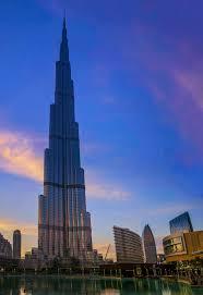at the top u2013 burj khalifa travel highlighter