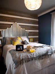 Headboards And Beds Creative Upcycled Headboard Ideas Hgtv