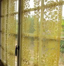 best 25 yellow kitchen curtains ideas on pinterest yellow