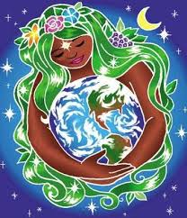 mothers earth the ancient religion of the great earth earth and