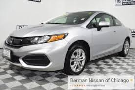 used honda civic chicago used honda civic for sale in chicago il cars com