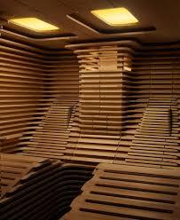 designer sauna biorhythm edition design sauna relaxation in extravagant