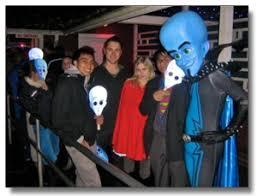 Megamind Halloween Costumes Megamind U2013 Mega Month Event U0026c Communications