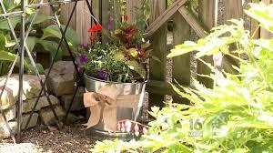 memorial day bucket planter wnep com
