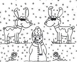 large snowman coloring page large snowman coloring page farmacina com