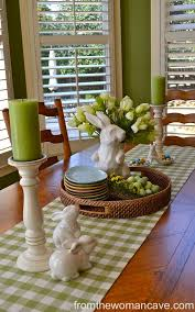 Large Outdoor Easter Decorations Uk by Easter Tablescape And Decor Table Decor Pinterest Easter