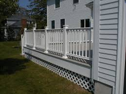 monarch railing kevco construction