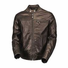 perforated leather motorcycle jacket roland sands design men s ronin perforated leather jacket