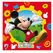 mickey mouse clubhouse party supplies mickey mouse party supplies prestige party supplies